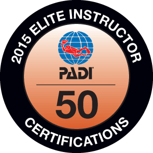 Divers Inn MX is PADI-certified and provides dive instruction and equipment