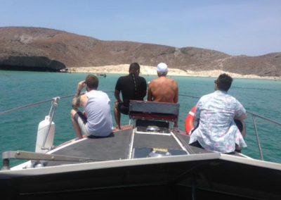 DIMX Rum Runner Maiden Voyage
