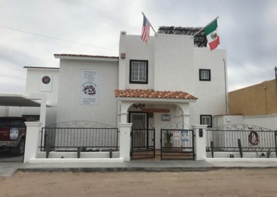 Divers Inn MX